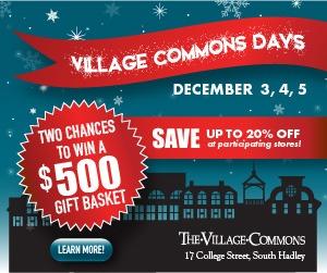 Village Commons Days 2019